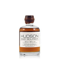 Hudson Baby Bourbon Whisky 0,35L (46% Vol.)
