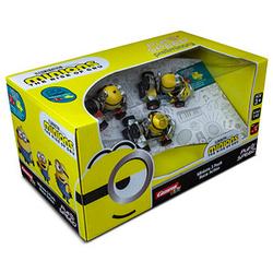 Carrera® Play Pull & Speed Minions Spielzeugautos