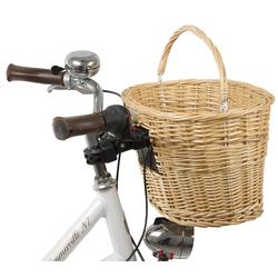 M-Wave Fahrradkorb BA-FW Clip