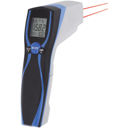 Infrarottemperaturmessgerät -60 bis +550°C im Kof