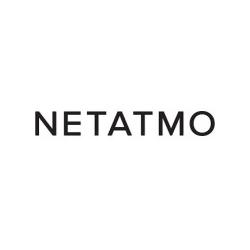 Netatmo Smarte Videotürklingel (NDB-DE)