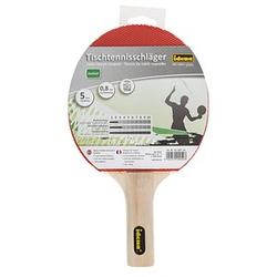 Idena Tischtennisschläger Junior rot