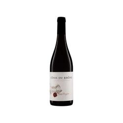Bio-Rotwein Côtes du Rhône