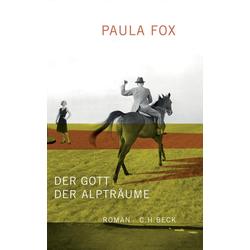 Der Gott der Alpträume: eBook von Paula Fox