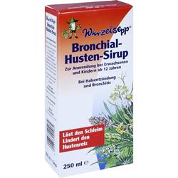 Bronchial Husten Sirup
