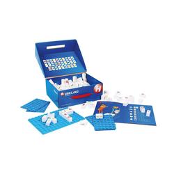 Hubelino Lernspielzeug Wörter bauen-Lesen lernen