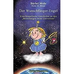Der Wunschfänger-Engel