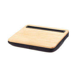Kikkerland Handyhülle Tablet Knietisch, 33,5x23,5x5cm