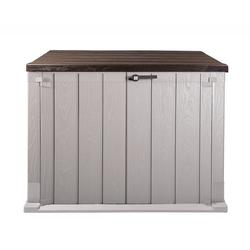 ONDIS24 Gartenbox Gartenbox Mülltonnenbox Storer Plus XL
