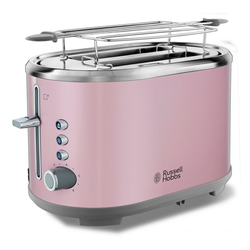 RUSSELL HOBBS Toaster 25081-56 Toaster Bubble Soft pink