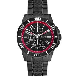 Guess Racer G_W18550G1 Sportliche Herrenuhr Sehr Sportlich