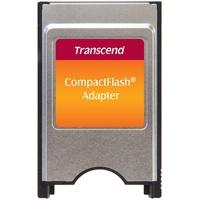 Transcend CompactFlash auf PCMCIA Adapter