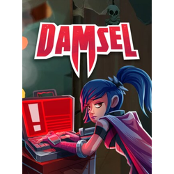 Damsel Steam Key GLOBAL