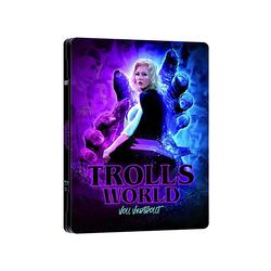 Trolls World - Voll Vertrollt Blu-ray + DVD