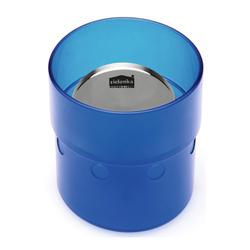 ZIELONKA Geruchsbeseitiger KÜHLSCHRANK-BECHER blau Lufterfrischer