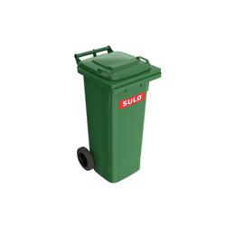 SULO Mülltrennsystem Sulo Mülltonnen 80L grün