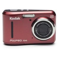 Kodak PIXPRO FZ43 rot