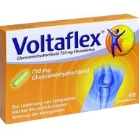 VOLTAFLEX Glucosaminhydrochlor.750mg Filmtabletten