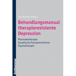 Behandlungsmanual therapieresistente Depression