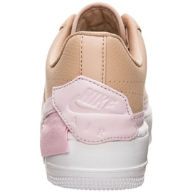 Nike Wmns Air Force 1 Jester Xx beige-rose/ white, 38.5