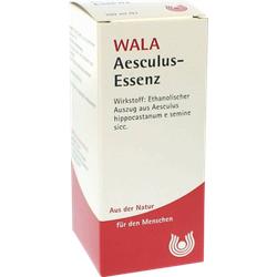 AESCULUS ESSENZ 100 ml