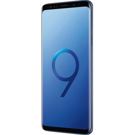 Samsung Galaxy S9+ Duos 64 GB coral blue