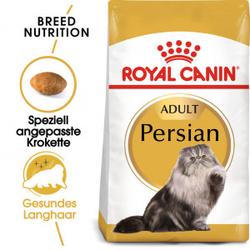 Royal Canin Adult Perserkatze Katzenfutter 2 x 10 kg
