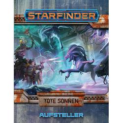 Starfinder Tote Sonnen Aufstellersammlung