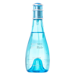 Davidoff Cool Water Woman Eau Deodorante Natural Spray (100 ml)