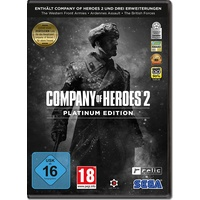 Company of Heroes 2 - Platinum Edition (USK) (PC)