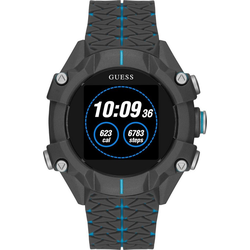 GUESS CONNECT REX, C3001G3 Smartwatch (Wear OS by Google)