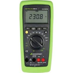 Gossen Metrawatt METRALINE DM 41 Hand-Multimeter digital CAT III 600 V, CAT IV 300V Anzeige (Counts)