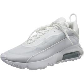 Nike Men's Air Max 2090 white/wolf grey/pure platinum/white 40,5