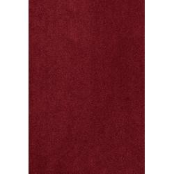 Teppich Proteus, aus Econyl® Garn, Meterware in 400 cm Breite rot 400 cm