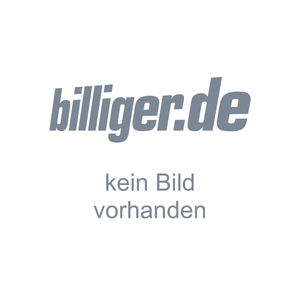 Gigaset E560A Schnurloses DECT-Telefon (mit Anrufbeantworter, ein Universal-Mobilteil mit Farbdisplay, extra großen Tasten und 4 SOS-Tasten) platin An