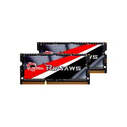 G.Skill SO-DIMM 8 GB DDR3L-1600 Kit Arbeitsspeicher