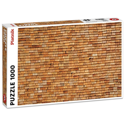Piatnik Puzzle Weinkorken, 1000 Puzzleteile