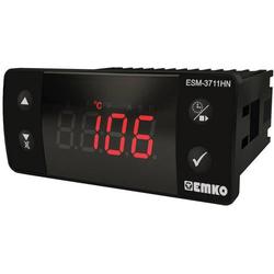 Emko ESM-3711-H.5.05.0.1/00.00/1.0.0.0 2-Punkt-Regler Temperaturregler J 0 bis 800°C Relais 16A (L
