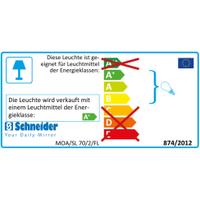 Schneider Moanaline 70 cm alueloxiert