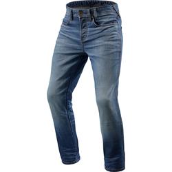 Revit Piston, Jeans - Blau - 32/34
