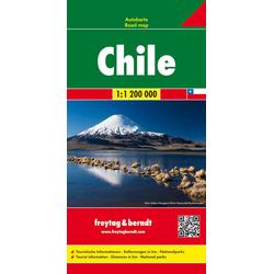 Chile 1 : 1 200 000