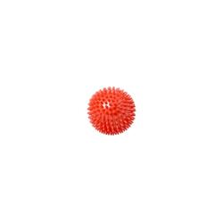 IGELBALL 9 cm rot 1 St