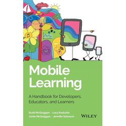 Mobile Learning (SAS) als Buch von McQuiggan/ Jamie McQuiggan