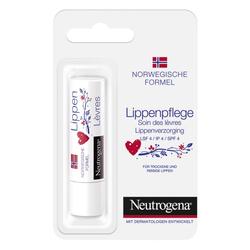 NEUTROGENA norweg.Formel Lippenschutz LSF 4 4.8 g