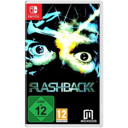 Flashback - Switch