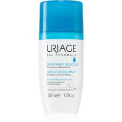 Uriage Hygiène Gentle Deodorant sanfter aluminiumfreier Deoroller 50 ml