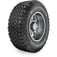 BF Goodrich All-Terrain T/A KO2 255/65 R17 114/110S
