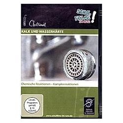 Kalk und Wasserhärte, 1 DVD