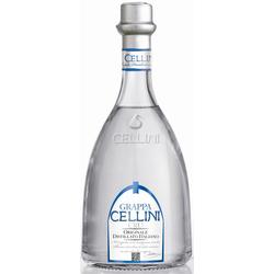 Cellini Grappa Cru Bianco