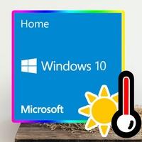 Microsoft Windows 10 Home ESD DE